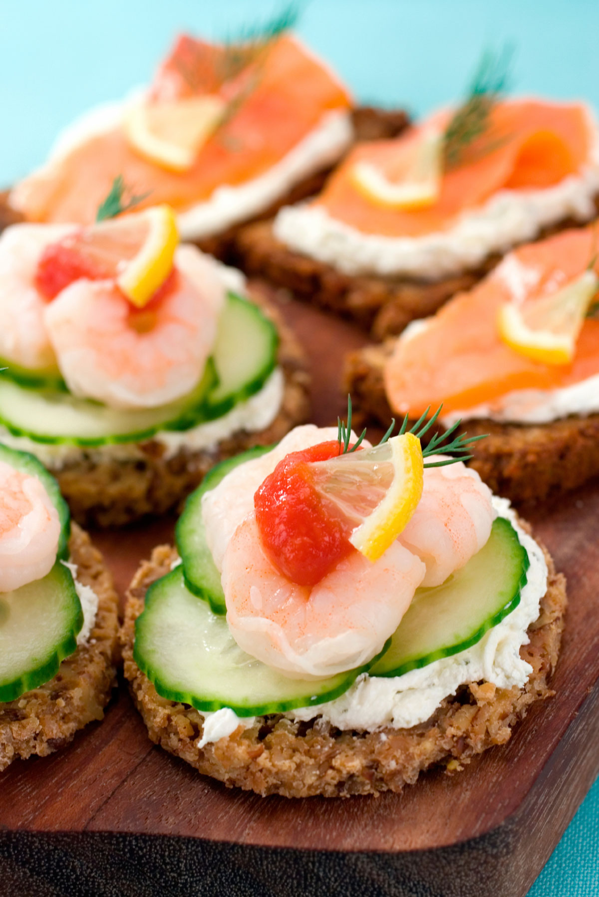 Molto Gourmet Catering - Finger Food ZV57